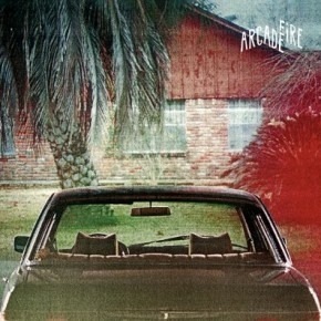 "Review of Arcade Fire's ""The Suburbs"""