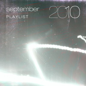 September Playlist: 10 Songs Under the Influence of Music