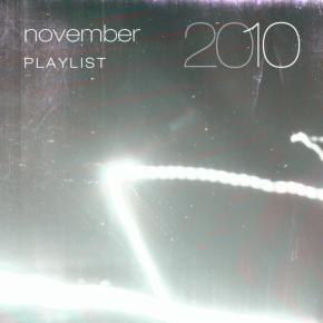 October Playlist: Tardy Jams