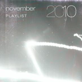 November Turkey Tunes
