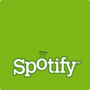 Spotify is now American! Get it Free in the US.