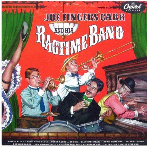 Ragtime: A Century Ahead