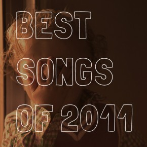 Best Songs of 2011